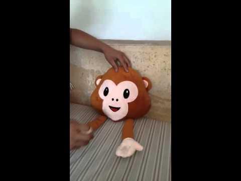 emoji style- monkey
