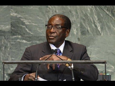 Celebrations for Zimbabwe's independence day
