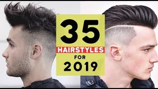 35 Hairstyles You wiIll See in 2019 + Upcoming Haircut Trends