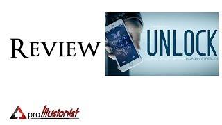 Unlock - Morgan Strebler - Review