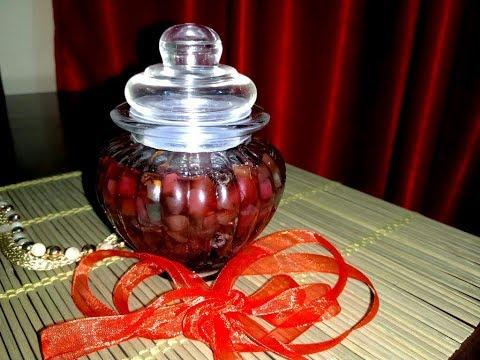 Soak fruits/christmas plum cake mixing
