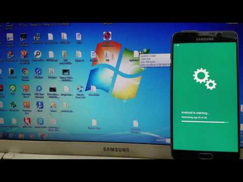 Multi-Languages for Galaxy Note 5: SM-N920P (Sprint) on