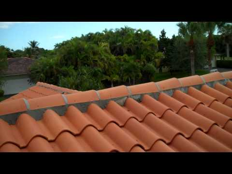 Tile Roof Maintenance 2- Miami, FL- Istueta Roofing