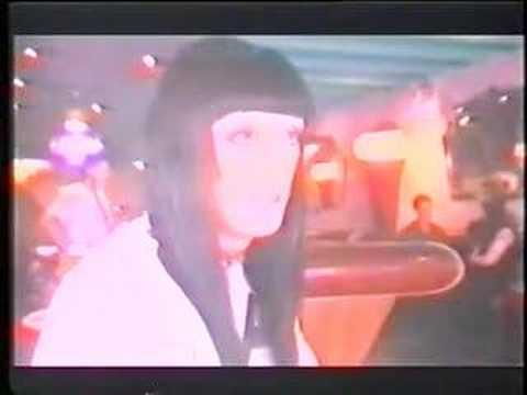 Pete Burns Interview Melbourne 1996 Part 02
