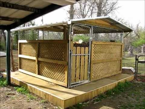 Keeping Your Rabbits Cool, EXTREME BUNNY CAGE