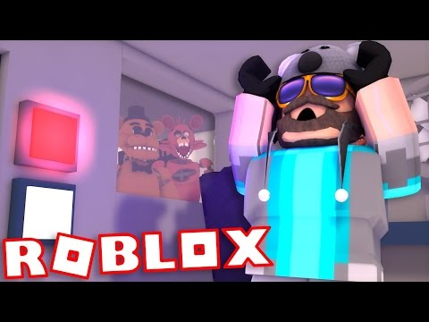 OMG!!! THEY CAN MOVE?!?!   FNAF Tycoon   ROBLOX