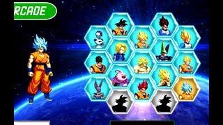 Super Saiyan Dragon Z Warriors - Android Games - PakVim net HD