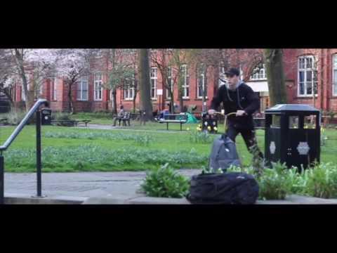 Bradley Evans   Manchester Mobin