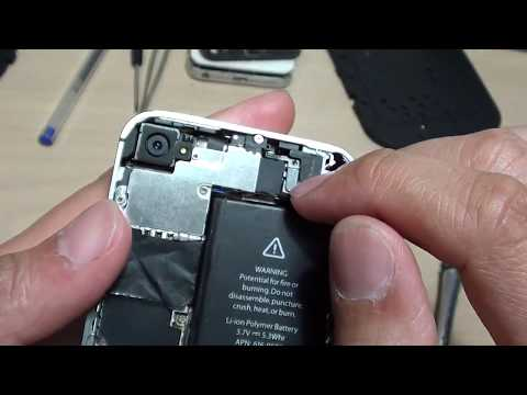 How to Fix Very Weak Wifi Signal on iPhone 4S