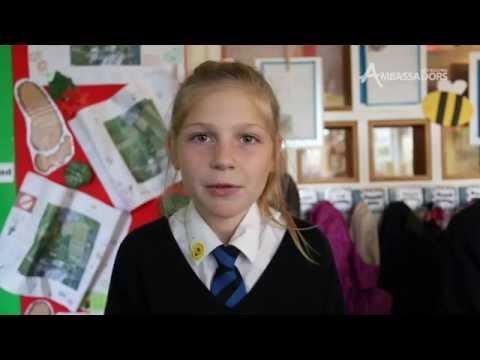 Barclays Anti-Bullying Showcase 2014 - Leighton Academy