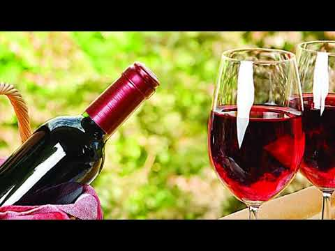 Treat Sunburn In Best Way With Red Wine-  Benefits Of Red Wine