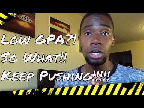 physical therapy -  How to get into Physical Therapy School with low GPA