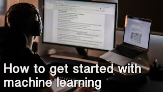 5 Beginner Friendly Steps to Learn Machine Learning