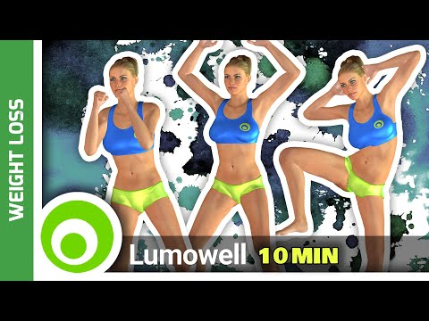 10 Minute Belly Fat Workout That Really Works