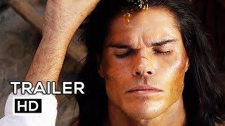 SAMSON Official Trailer #2 (2018) Rutger Hauer, Billy Zane Action Movie HD
