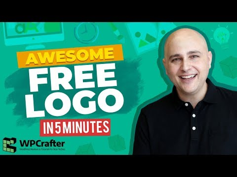 How To Make An Awesome Free Logo In 5 Minutes With No Strings Attached