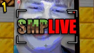 Download Minecraft: SMPLive Ep. 1 Video