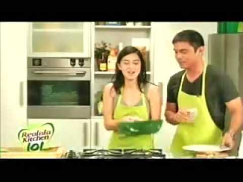 Marian Rivera • Lomi Guisado • Knorr Realista Kitchen 101