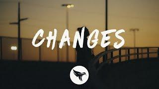 Justin Bieber - Changes (Lyrics)