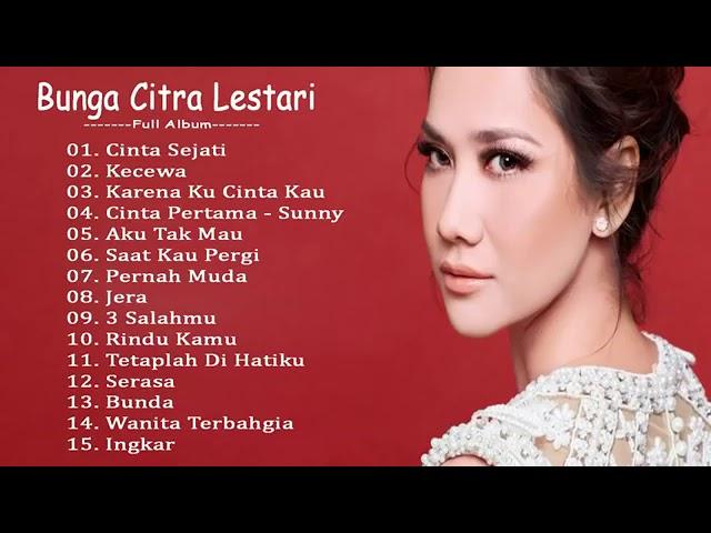 Download Bunga Citra Lestari Full Album 2019 - Lagu Indonesia Terbaru & Terpopuler MP3 Gratis
