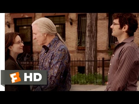 Baby Mama (9/11) Movie CLIP - Five Minutes of Eye Contact (2008) HD