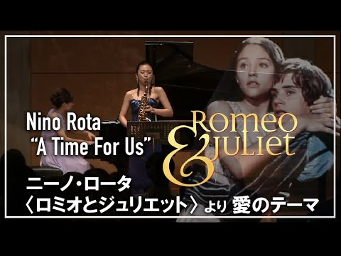 """Xxx Mp4 Nino Rota """"A Time For Us""""《Romeo And Juliet》 3gp Sex"""