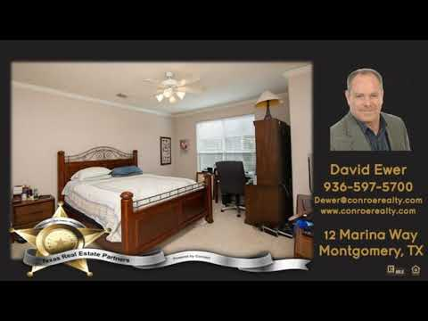 3 BED HOME GATED COMMUNITY MONTGOMERY TX