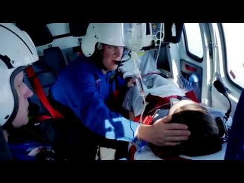 My Job: Transport Respiratory Therapist