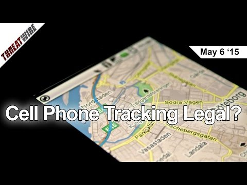 Surveillance Is Legal In France, Netflix Releases FIDO, Warrantless Cell Phone Tracking - ThreatWire