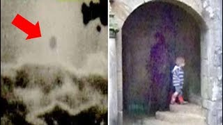 5 Mysterious Photos That Cannot Be Explained | Compilation