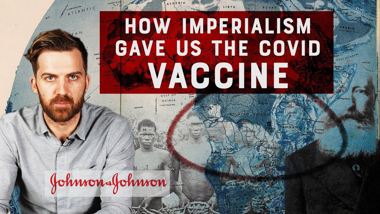 How Belgian Imperialism Gave Us The COVID Vaccine