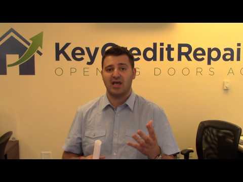 Credit Repair Tip #11-