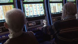 Casinos and gambling addiction: behind the reporting (The Investigators with Diana Swain)