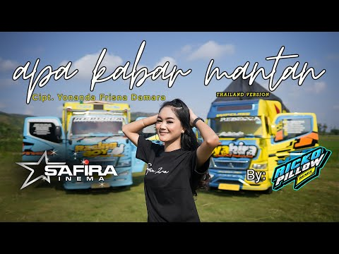 Download Lagu Safira Inema Apa Kabar Mantan Mp3