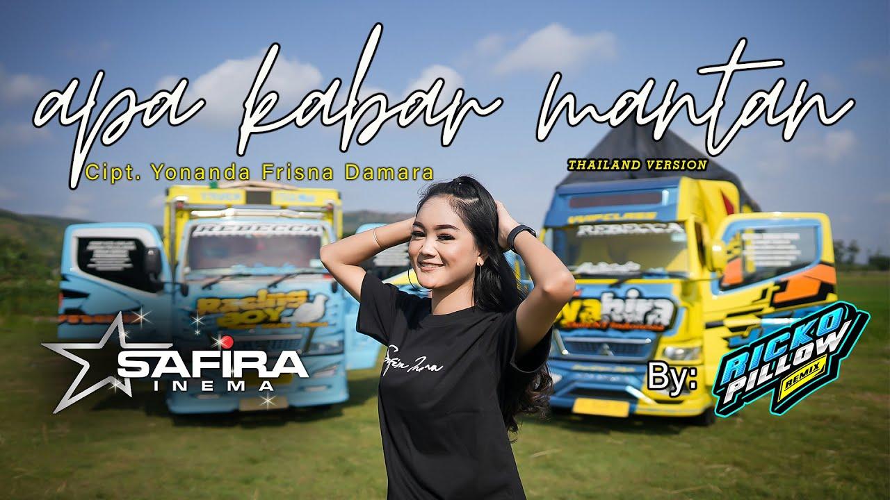 Download Safira Inema - Apa Kabar Mantan (Official Music Video) | JOOX ORIGINAL MP3 Gratis