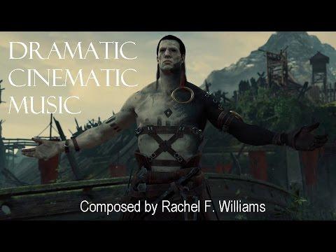 (Unity 5) The Blacksmith - DRAMATIC CINEMATIC MUSIC - Rachel F. Williams