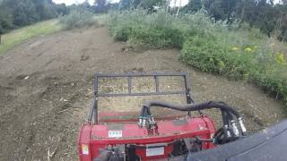 Surgical Land Clearing-mulching 20