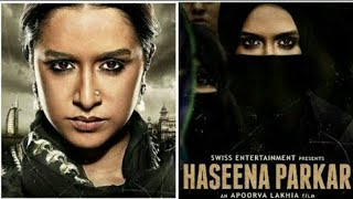 HASEENA PARKAR # FULL FILM IN 15 MIN # THE STORY OF A GOD MOTHER