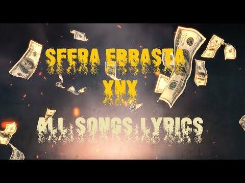 Xxx Mp4 SFERA EBBASTA XNX LYRICS HQ 3gp Sex