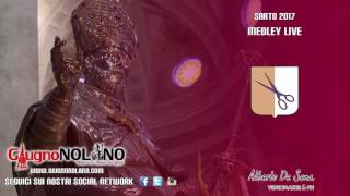 CanzoniereNolano - Sarto 2017 - Medley Live