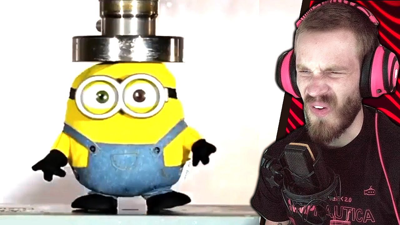 I Found The Strangest Videos Online..