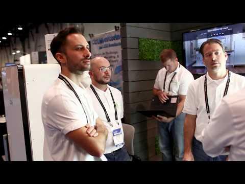 LEAF Marijuana Business Conference Recap Video