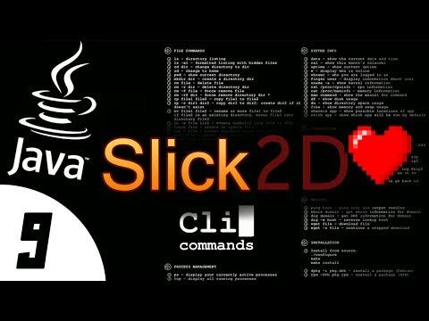 Slick2D: Spieleentwicklung in Java #9 - Regeln