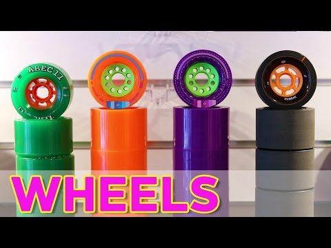 Wheel Customization - Evolve Weekly Ep. 10
