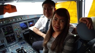 Philippine Airlines New Airbus A330 Manila to Hong Kong Flight Experience