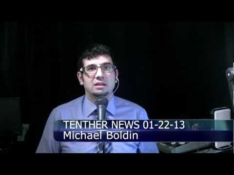 Tenther News 01-22-13: Nullifying Federal Gun