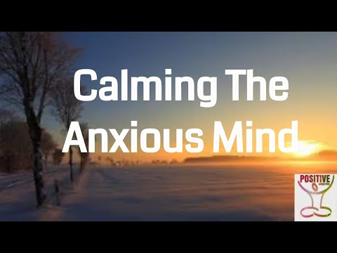Calm Inner Communication - Guided Meditation for Calming Mind During Anxiety, Fear, Worry & Urgency