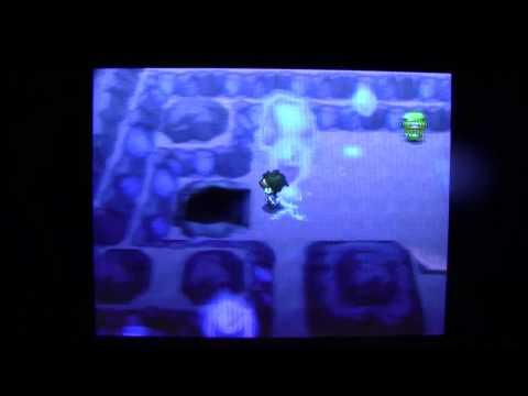 Pokemon Black 2: Part 21: Chargestone Cave