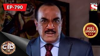 CID(Bengali) Full Episode 790 25th May, 2019
