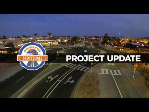 Mustang Transit Center: Investing in Our Scottsdale Project Update